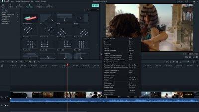 Филлмора программа для монтажа видео. Wondershare Filmora для Windows