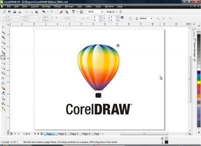 Coreldraw x4 установка на windows 10. Как установить CorelDRAW